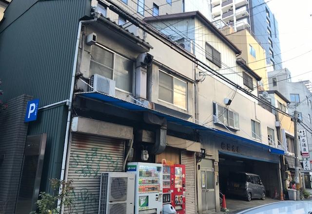 【施工実績】大阪市中央区南船場