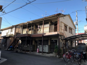 【施工実績】茨木市春日