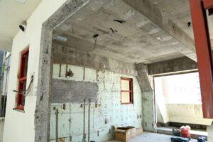 内装解体工事のポイント